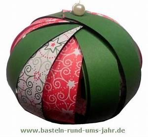 Basteln Mit Papierstreifen : papier kugel basteln recycling basteln basteln rund ~ A.2002-acura-tl-radio.info Haus und Dekorationen