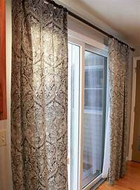 curtains for sliding glass doors How to Choose the Best Curtains for Your Sliding Glass Door