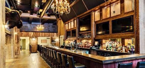 Restaurant Near Square Garden by American Whiskey New York Three Floors Of Whiskey In