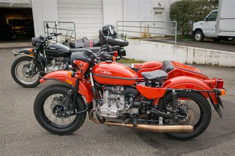 Ural Ct Modification by 2015 Ural Ct Review Revzilla
