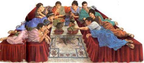 la cuisine de la rome antique la cuisine romaine et la gastronomie de l 39 empire