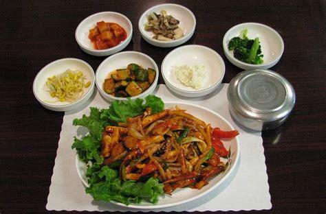 korean garden restaurant korean garden junction city kansas