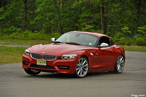 Bmwblog First Drive 2011 Bmw Z4 Sdrive 35is