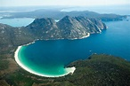 Tasmania is an attractive alternative to nearby Australia ...