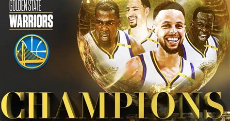 Golden State Warriors Win 2018 NBA Championship | TheSportster