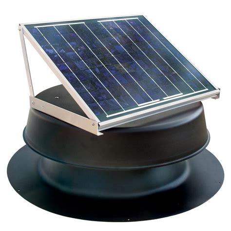 solar fan for house solar attic fan attic fans vents ventilation