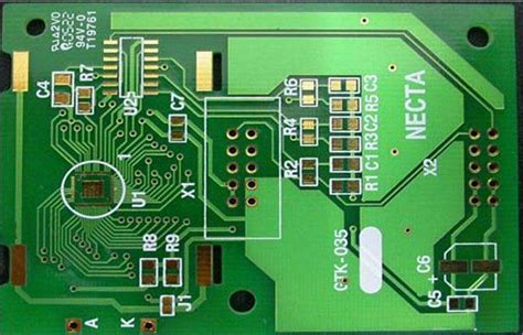 Professional Multilayer Double Sided Pcb Design Custom