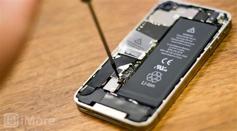 fix  loud speaker assembly   iphone  imore