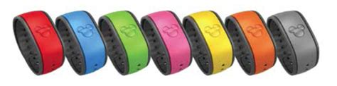 magic bands colors magic band colors