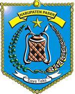 Logo Kabupaten Penajam Paser Utara