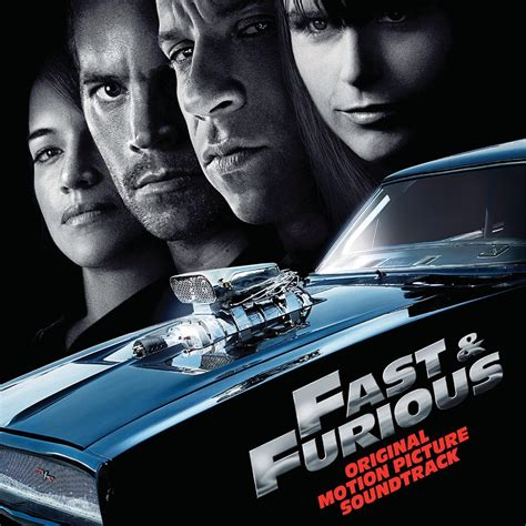 Fast And Furious Franchise Review  The Monster Podcast