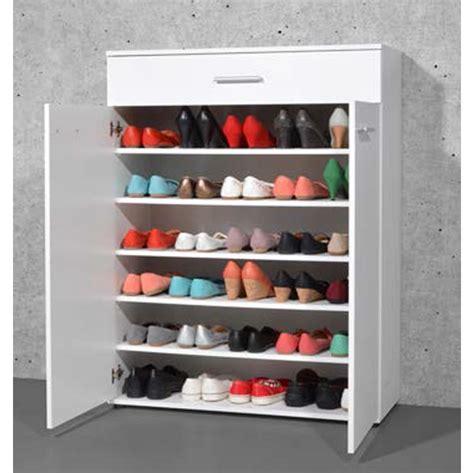 meuble chaussures grande capacit 233 id 233 es de d 233 coration int 233 rieure decor