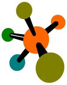 Molecule Clip Art