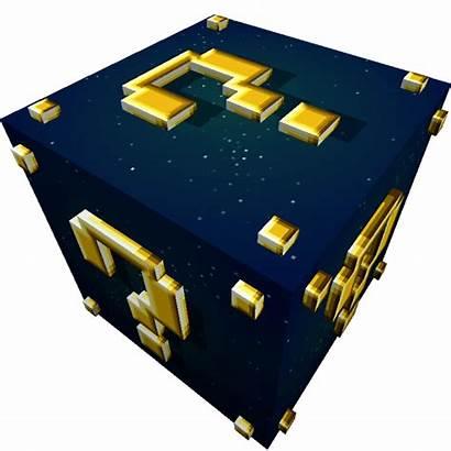 Lucky Blocks Astral Mod Minecraft Block Curseforge