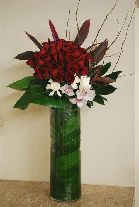 New Look Floral Design by Modern Lush Floral Designs Brittanyflowers Weblog