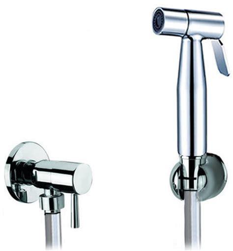 Bidet Shower by Sst5000 Chromed High Pressure Bidet Shower