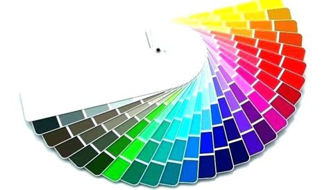 Yellow Paint Behr Color Wheel Chart