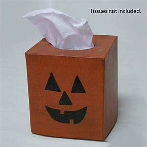 Gahek: Wood tissue box cover plans