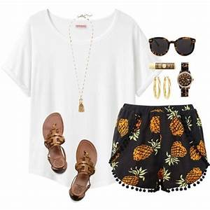 36 Cute Outfit Ideas for Summer 2019 - Summer Outfit Inspirations