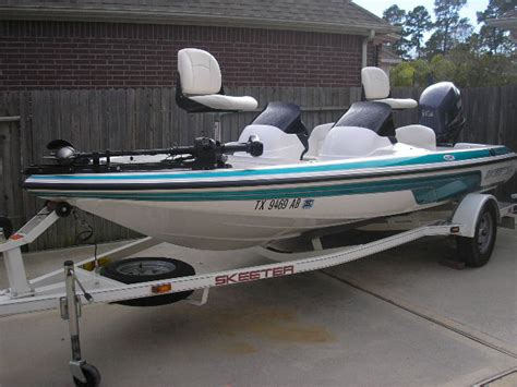 Boat Trader Skeeter Bass Boats by 2006 Skeeter Sx 180 Bass Boat Sold The Hull
