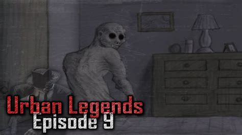 urban legends  rake youtube
