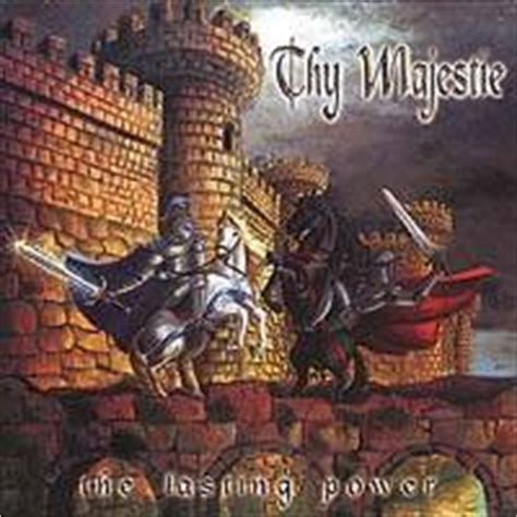 Thy Majestie Shihuangdi (album) Spirit Of Metal Webzine (en