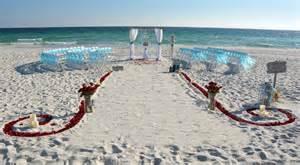 barefoot weddings barefoot weddings planning fort walton fl weddingwire