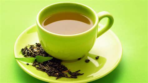 groene thee en gezondheid
