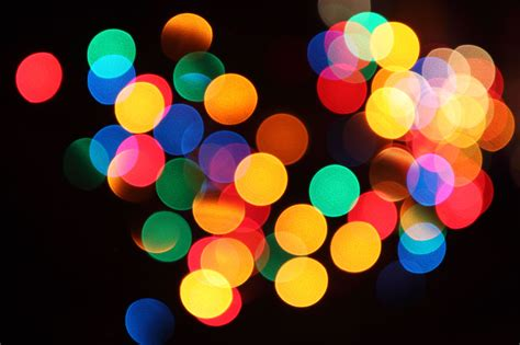 the color effect blurred lights free stock photo public domain pictures
