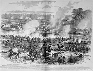 battle white oak swamp