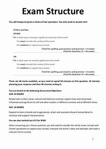 High School Admission Essay Examples  Apa Format Sample Paper Essay also Thesis Statement For An Essay English Literature Essay Structure Essay For A Teacher Igcse  Essays Papers