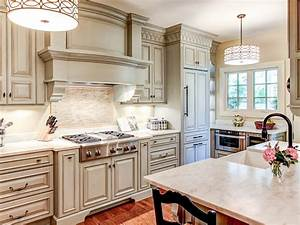 best way to paint kitchen cabinets hgtv pictures ideas With kitchen colors with white cabinets with wall art dallas