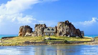 Island Backgrounds Windows Wallpapers