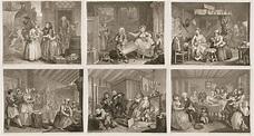 A Harlot's Progress – William Hogarth | H&H