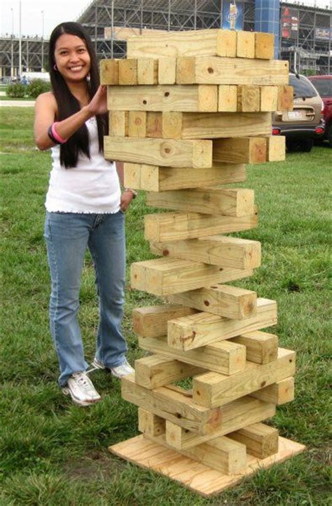 1000+ Images About Backyard Games On Pinterest Outdoor