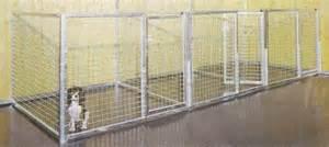 chenil grillage parc chiot et petit chien trois tailles disponibles chenil pour chien sur