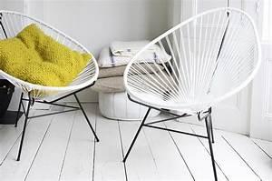 Fauteuil Acapulco Casa : connaissez vous le fauteuil acapulco ~ Teatrodelosmanantiales.com Idées de Décoration