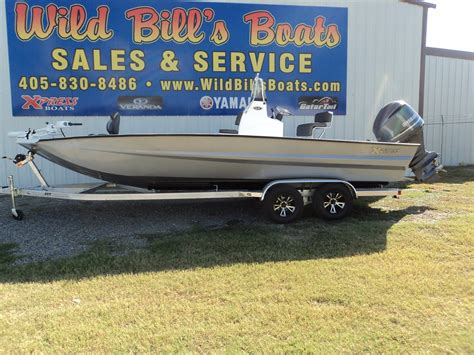 Bay Boats For Sale Oklahoma by Xpress Boats For Sale In Oklahoma Boats