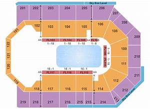 Citizens Bank Arena Seating Chart Disney On Ice Tickets Seating Chart Citizens Business