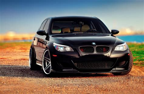 Bmw E60 Wallpapers Hd Download