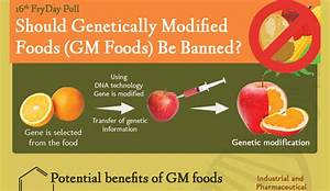 Genetically Engineered Food Pros And Cons List