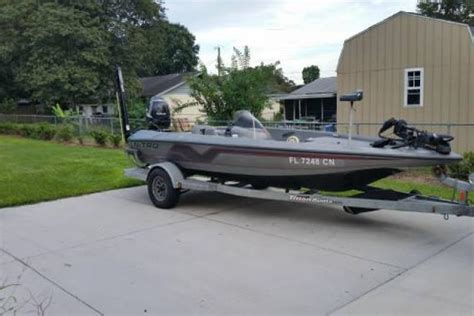 Used Boats Lakeland Fl by New And Used Boats For Sale In Lakeland Fl