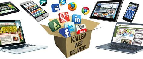 web design chicago kallen web design chicago illinois contact information