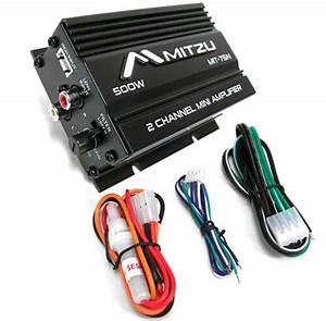 A Comprehensive Guide To Atv Sound System