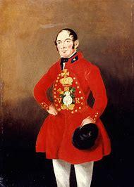 Royal Oil Painting Portrait