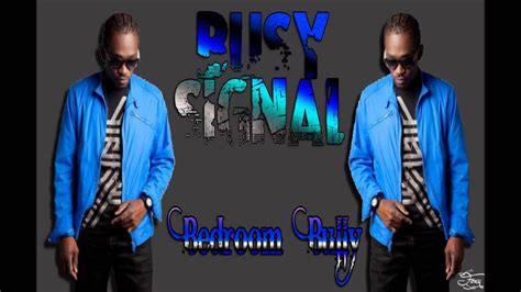 Bedroom Bully Busy Signal Mp3 by Busy Signal Bedroom Bully