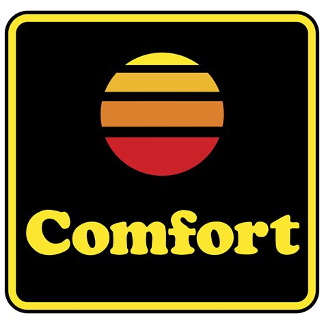 comfort friendly inn logos