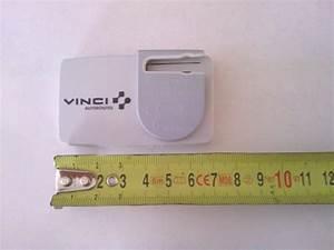 Badge Télépéage Vinci Installation : voir le sujet quel est le meilleur emplacement d 39 un badge ~ Medecine-chirurgie-esthetiques.com Avis de Voitures