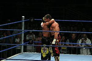 Top 5 Moments of Rey Mysterio in WWE - Slide 5 of 5