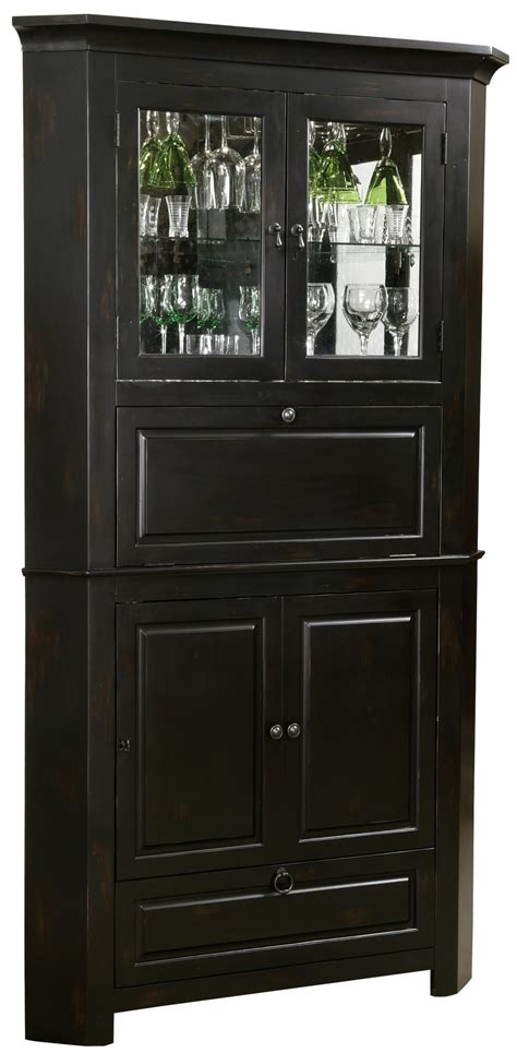 Bar Cabinets by Cornerstone Estates Wine Bar Cabinet From Howard Miller